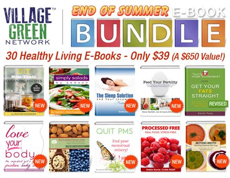 health bundle 1 fertility intermittent fasting books end of summer ebook bundle 650 value for only 39 the