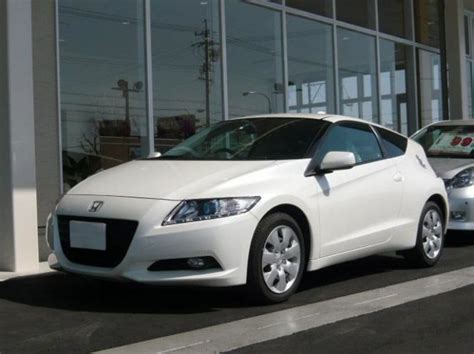 Honda Crz For Sale by Honda Cr Z 2010 Used For Sale