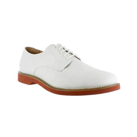 white oxford shoes mens mens white oxford shoes 28 images handmade oxford