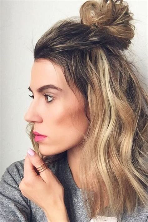 hairstyles worn up 11 fabulous casual outfits to wear now hair trends