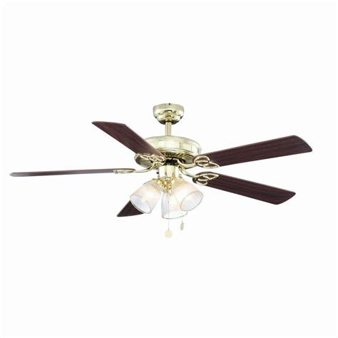 polished brass ceiling fans westinghouse wengue 30 in chrome ceiling fan 7876300