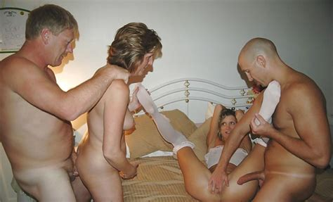 Amateur Homemade Old And Young Swinger Orgy 14 Pics