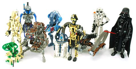 Figure Set Rubber Wars Kw technicopedia wars