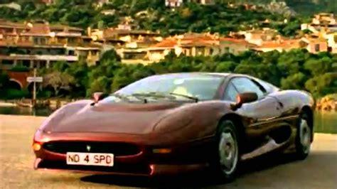 need for speed 2 se jaguar xj220 showcase hd