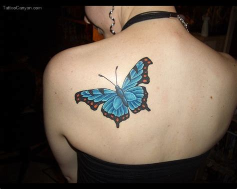 butterfly tattoos designs on shoulder butterfly tattoos and designs page 448