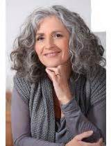 haircuts for thick gray hair grey hairstyles