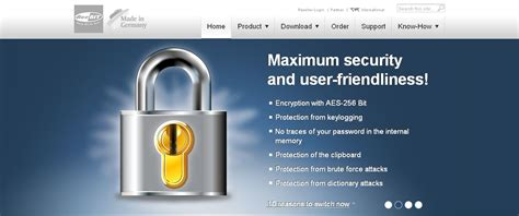 best secure password manager top 15 secure password management tools
