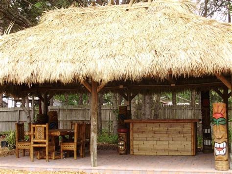 tiki hut drawing custom built tiki huts tiki bars nationwide delivery