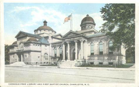 Carnegie Gardens Nursing Center by Postcard Collection Mecklenburg Story