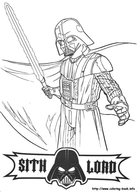 printable coloring pages wars wars coloring picture
