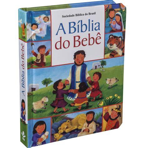 pequena biblia para bebes 0825456002 a b 237 blia do beb 234