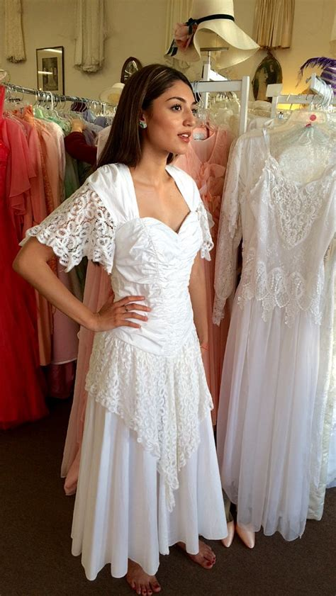 shabby chic dresses shabby chic wedding dress