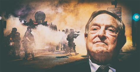 george soros illuminati soros funded media matters attacks o reilly for exposing
