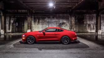 mustang gt dyno 2018 ford mustang gt dyno pull reveals coyote v8 produces