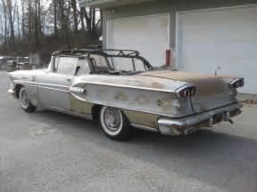 1958 Pontiac Bonneville For Sale 1958 Pontiac Bonneville Convertible For Sale Photos