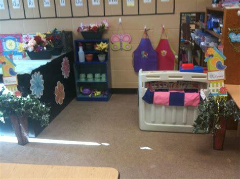 center themes for preschool garden flower shop theme dramatic play center education