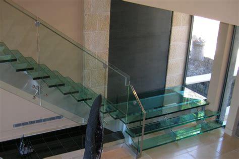 barandilla vidrio barandilla vidrio fabulous barandilla de vidrio with