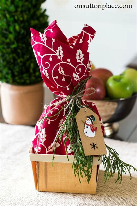 homemade christmas gifts for coworkers gift giving packaging ideas on sutton place