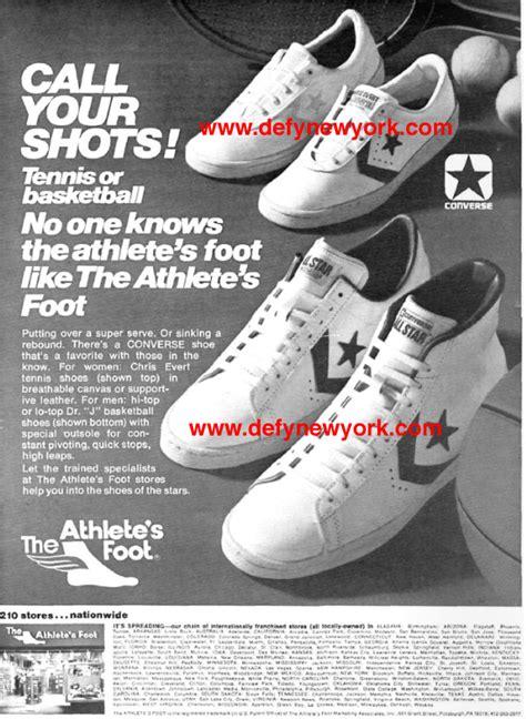 converse chris evert tennis shoe dr j basketball shoe