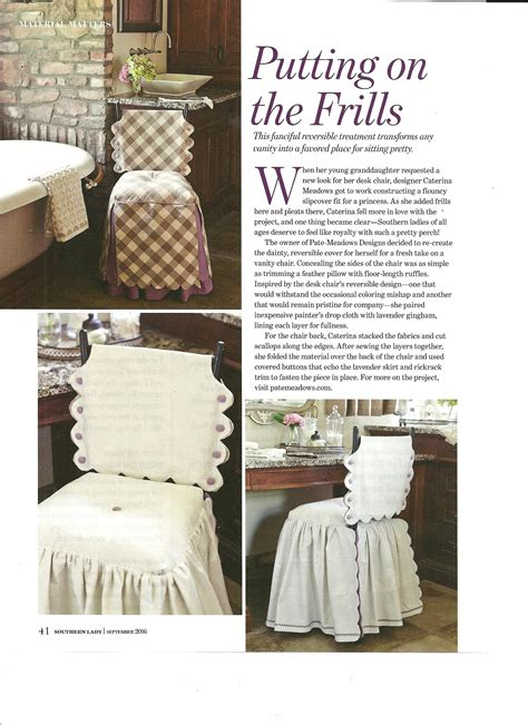 Southern Upholstery Supplier by Southern Ladysept16