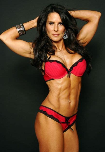 50 year old fitness model 48 year old mother of three laura london 50 and