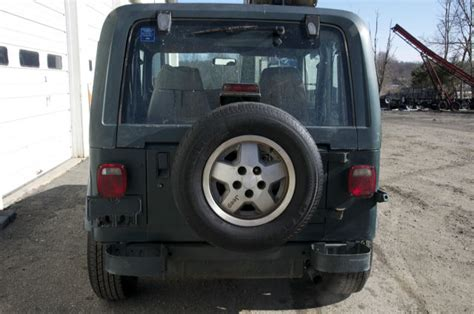 manual cars for sale 1994 jeep wrangler interior lighting no reserve 1994 jeep wrangler s sport utility 2 door 2 5l 4 cyl 5 speed manual for sale in