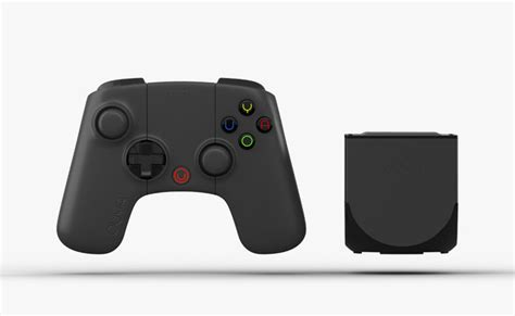 android market console druh 225 generace hern 237 konzole ouya androidmarket cz