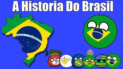 imagenes sorprendentes de brasil a hist 243 ria do brasil youtube