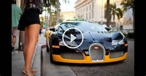 Bugatti Gold Digger Bugatti Veyron Gold Digger Prank
