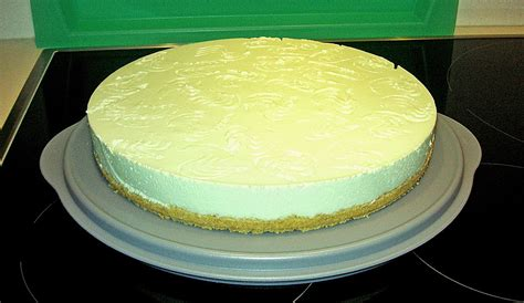 philadelphia kuchen mit g tterspeise philadelphia torte rezept mit bild heublume