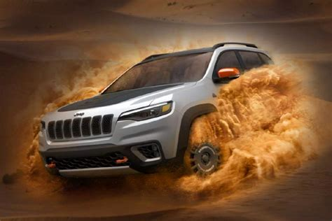 Jeep New Models 2020 by Jeep To Launch Nine New Or Revised Models By 2022 Auto