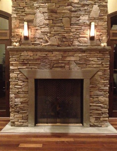 fireplaces pits kresge masonry excavating inc