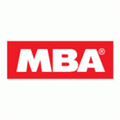 East A M Mba by Mba Logo Vectors Free