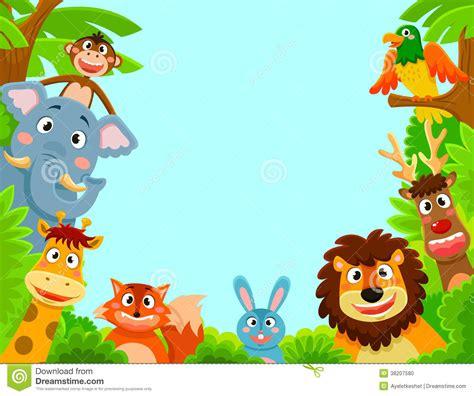 imagenes de animales felices animales felices foto de archivo imagen 38207580