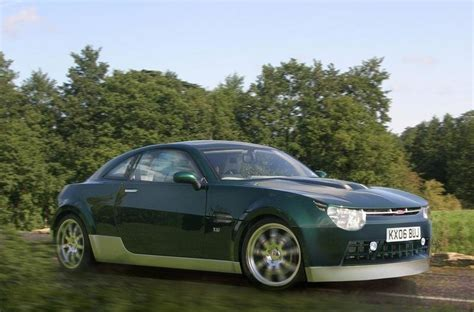 The Connaught Type D H The Worlds Hybrid Sports Coupe by Coupe News And Reviews Top Speed