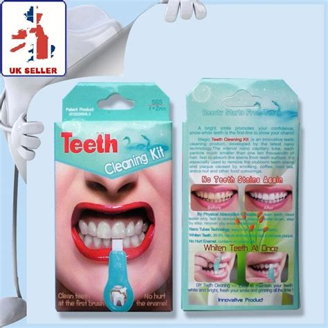 teeth whitening cleaning stain remover clean tooth