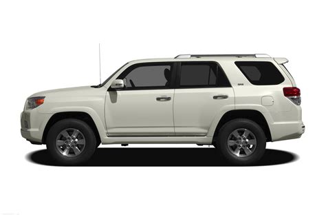 Toyota 4runner 2010 Price 2010 Toyota 4runner Price Photos Reviews Features