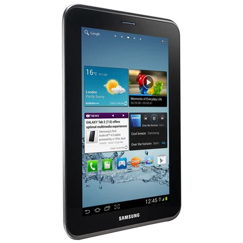 Samsung Android Tablet Galaxy Tab 7 7 tablet samsung galaxy tab 2 7 0 p3100 tela 7 180 android