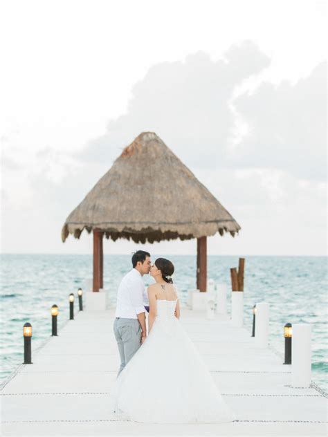 excellence riviera cancun wedding excellence riviera cancun wedding dallas destination