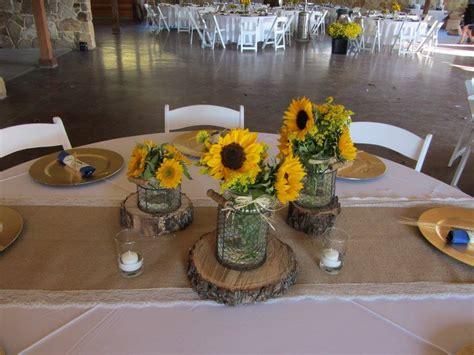 outdoor wedding table centerpiece ideas country wedding decor archives 1899 wedding event