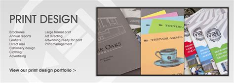 posh themes design and print solutions trigger solutions web and print design specialists brighton