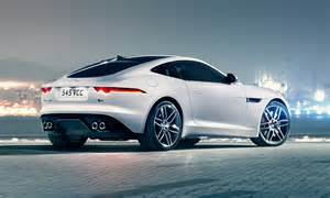 Jaguar Coupe R Jaguar Unveils The F Type R Coupe Highsnobiety