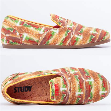 food slippers 17 food themed shoes that could really ruin your diet