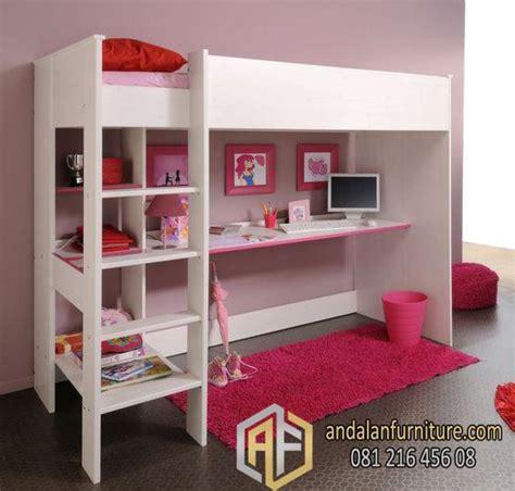 Ranjang Plus Laci ranjang tempat tidur anak tingkat minimalis oleh riski darmawan kompasiana