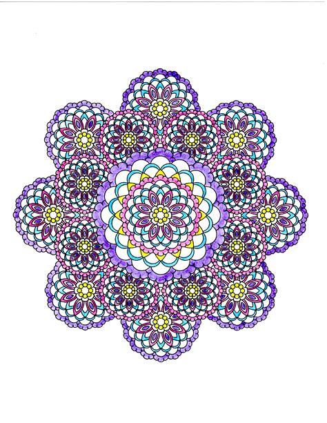 mandala design coloring book jenean morrison weekend update the saturday evening edition whimpulsive