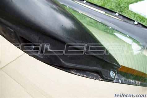 porsche 944 spoiler porsche 924 944s s2 turbo rear spoiler grp ebay