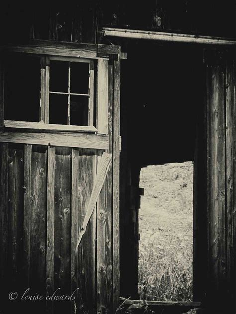 Photo Of The Day July 11 2012 L L Photography Barn Door Photography