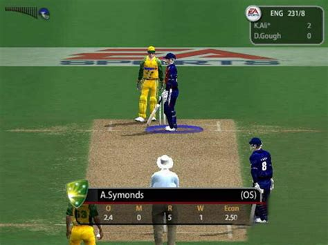 best cricket game for pc free download full version screen shot 2