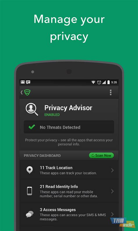 lookout android lookout indir android i 231 in antivir 252 s ve mobil g 252 venlik uygulaması mobil tamindir