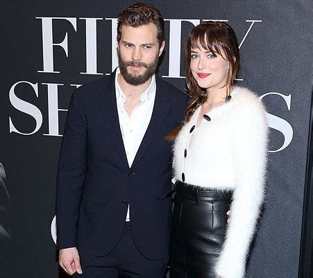 fifty shades of grey shock ahead of movie release weird fifty shades of grey sequel confirmed ahead of first movie
